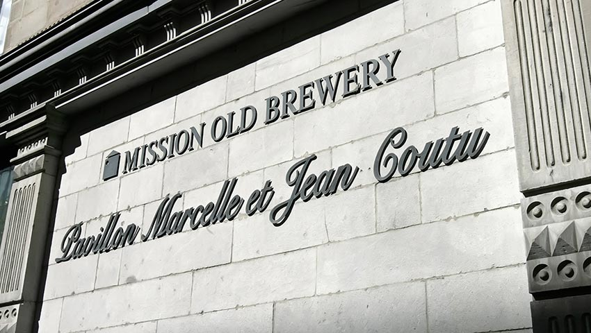 $150,000 donation in support of Old Brewery Mission