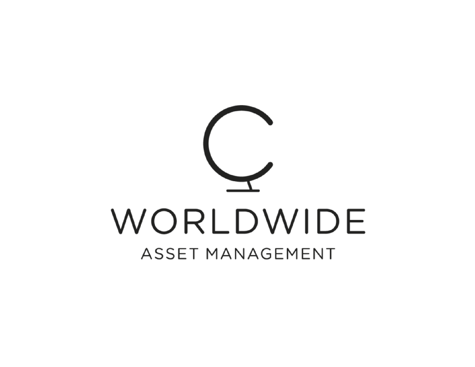 Logo for C WorldWide Asset Management